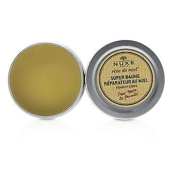 Reve de miel reparando súper bálsamo con miel para cara y cuerpo (para zonas muy secas y sensibilizadas) 236531 40ml/1.3oz