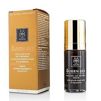 Queen bee holistic age defense serum 213910 30ml/1oz