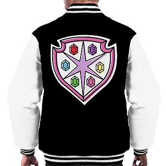 My Little Pony Shining Armor Men's Chaqueta Varsity