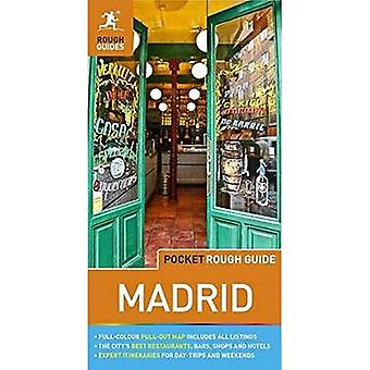 Pocket Rough Guide Madrid (Rough Guide to...)