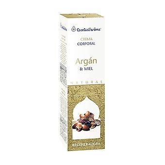 Argan and Honey Body Milk 150 ml