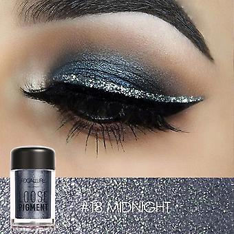 Eye Shadow Cosmetic Makeup - Diamond Lips Loose Makeup