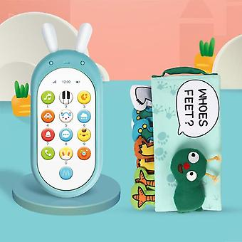Vauvan matkapuhelimen lelut