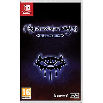 Neverwinter Nights Enhanced Edition Nintendo Switch Game