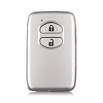 Toyota 2 button remote key shell Camry Prius