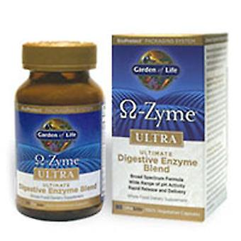 Livets have O-Zyme, Ultra 90 Caps