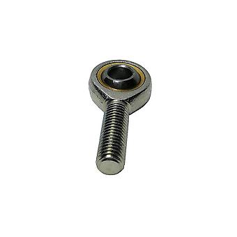 Sa4t/k Posa4 4mm Dreapta Male Exterior Thread Metric Rod End Joint Bearing