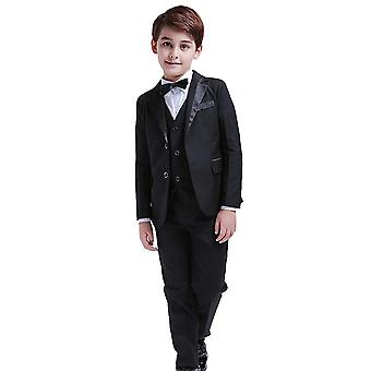 Children Suits, Tuxedo Dress Party Ring Bearer