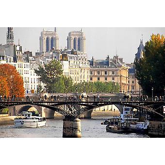 Wallpaper Mural Paris
