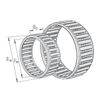 SKF 33208/Q Tapered Roller Bearing Single Row 40x80x32mm