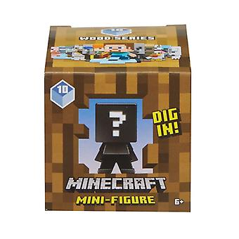 Oficjalne dane Minecraft Mini