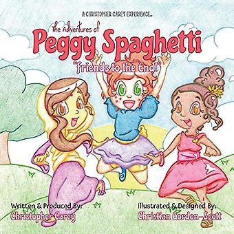 Le avventure di Peggy Spaghetti: Gli amici fino alla fine
