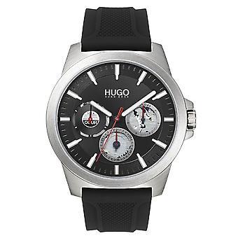 HUGO 1530129 Twist Black Men's Watch