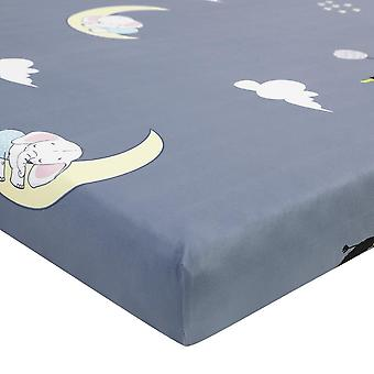 Baby Crib Sheet, Soft Cover Bedspread, Bedding Protector