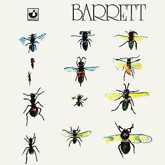 Barrett,Syd - Barrett [Vinyl] USA import