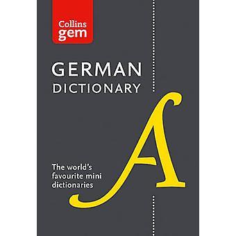 Duits Gem Woordenboek