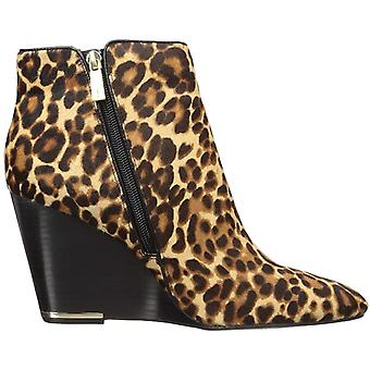 Kenneth Cole New York Women's Merrick Wedge Bootie Ankle Boot