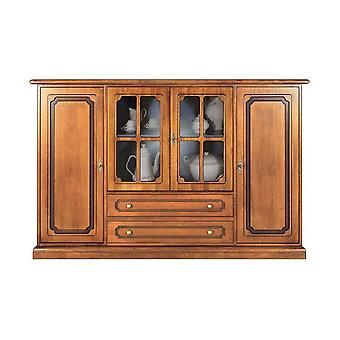 Sideboard style width 160 cm-4 doors