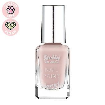 Barry M 3 x Barry M Gelly Hi Shine Nail Paint - Roze Limonade