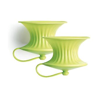 Grüner Zitronenpresse None