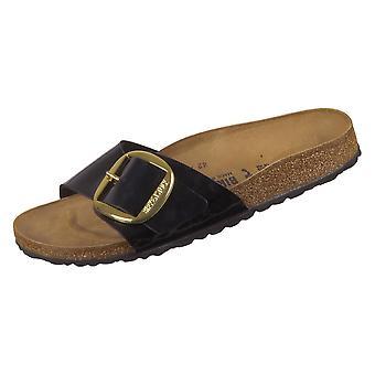 Birkenstock Madrid Big Buckle 1019813 universal summer women shoes