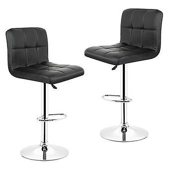 Modern Fashion Bar Chair Soft Pu Leather Barstool Chair