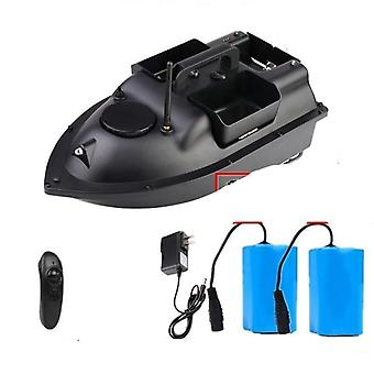 Gps 500m Remote Control Rc Fishing Bait Boat Toy