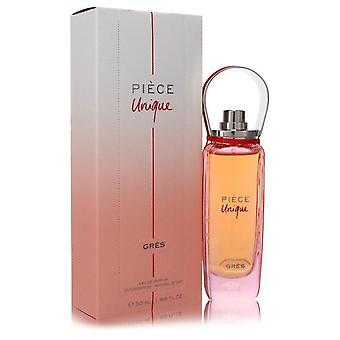 Pieza única Eau De Parfum Spray de Parfums Gres 1.69 oz Eau De Parfum Spray