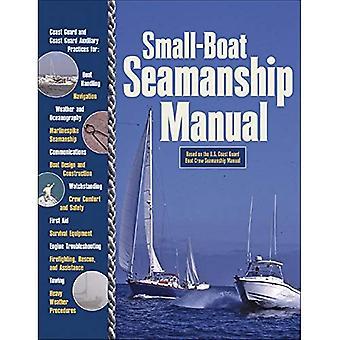 Small-Boat Seamanship Manual