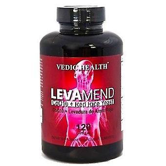 Vbyotics Levamend (Red rice yeast-Coq10) 120 Capsules