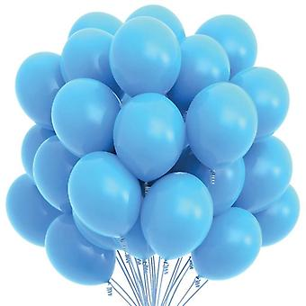 Latex Balloons Birthday Party Decorations