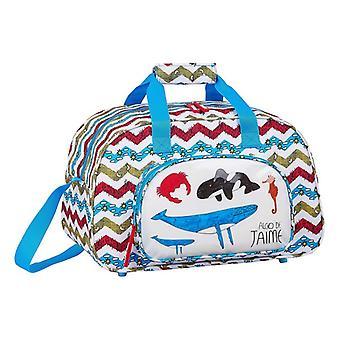 Sports bag Algo de Jaime Ocean (23 L)