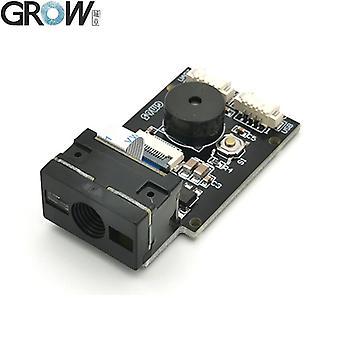 Grow Gm65 1d 2d Code Scanner Bar Code Reader Qr Code Reader Module