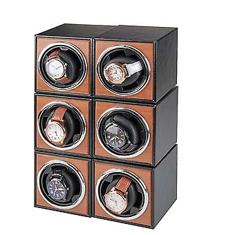 Rannekellon tallennusjärjestäjä Universal Single Watch Winder