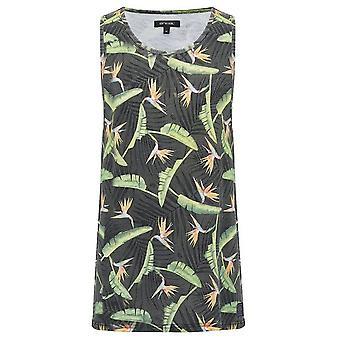 Animal Preston ärmlös T-shirt i flerfärgad