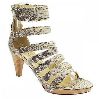 Kennel Und Schmenger Skin Effect High Heel Gladiator Sandal