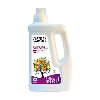 Wool and Delicate Shampoo 1,5 L