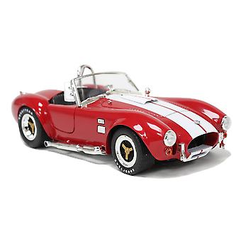 Shelby Cobra 427 S/C (1965) in Red/White