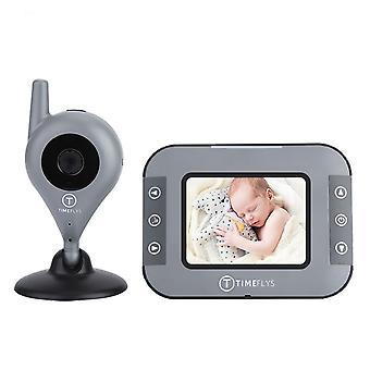 Timeflys Video Baby Monitor