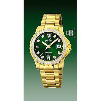 جاكوار ساعة يد المرأة J895/2 امرأة
