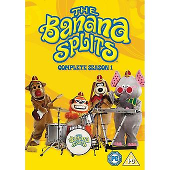 The Banana Splits Komplette Staffel 1 DVD