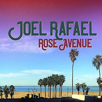 Joel Rafael - Rose Avenue Winyl
