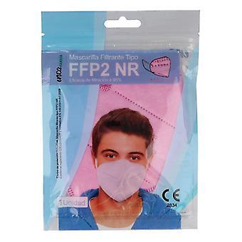 Wegwerp hygiënisch masker Farma FFP2 Inca