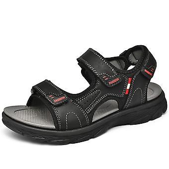 Men's Comfortable slippers 1EZ2022 Black