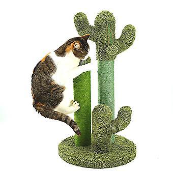 Kočka škrábání příspěvek vysoká toy Ceder kočičí stromy