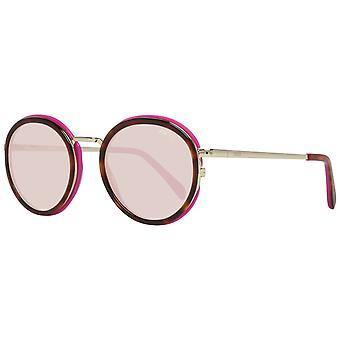Emilio pucci sunglasses ep0046-o 4955y