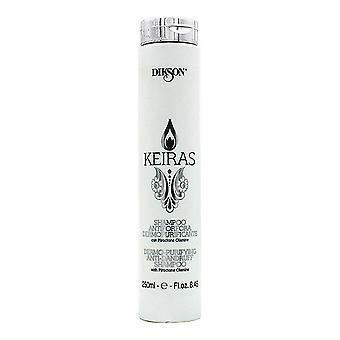 Shampooing antipelliculaire Keiras Dikson Muster (250 ml)