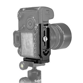 L-M Kameranpidin Liitäntälevy Kiinnitys Kiinnitys Lisälaite Jalusta Ballhead