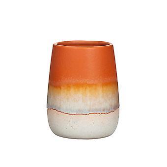 Sass &Belle Mojave Glaze Terracota Tumbler