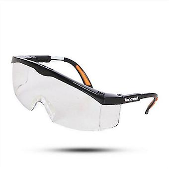 Pm008- Safety Protective Glasses Dust-proof Protection Goggles For Unisex